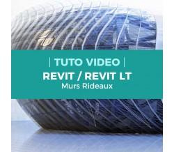 Murs Rideaux - Revit LT