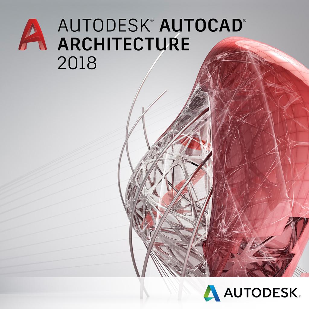 autocad architecture 3