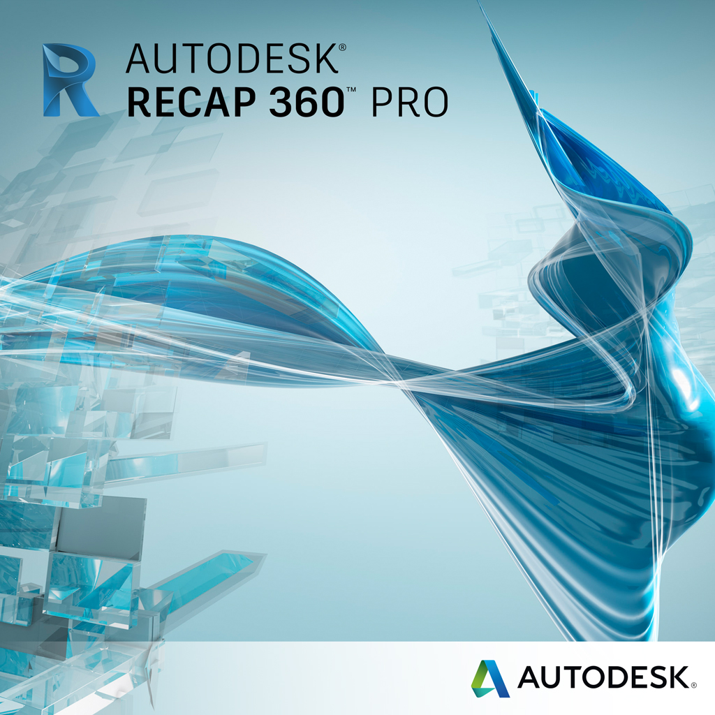 ReCap 360 Pro jaquette