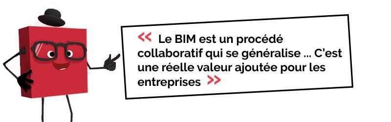 le bim, building information modeling