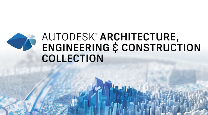Collection AEC autodesk