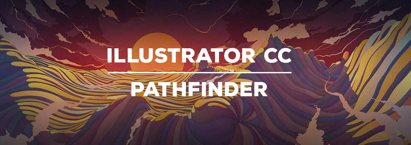 Illustrator Pathfinder